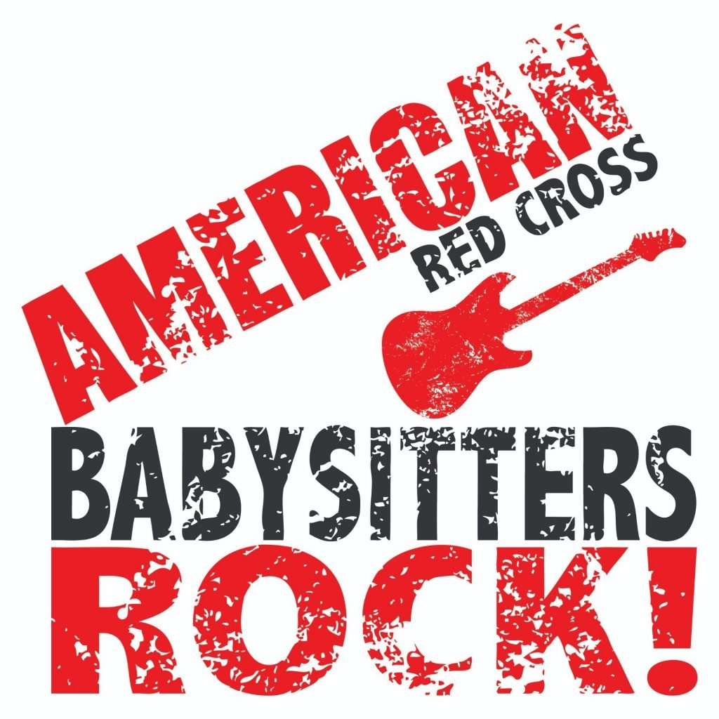 American Red Cross Babysitter